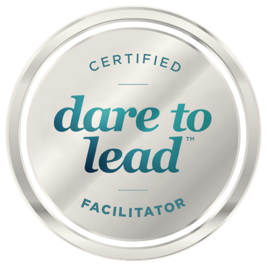 Dare to Lead Seal