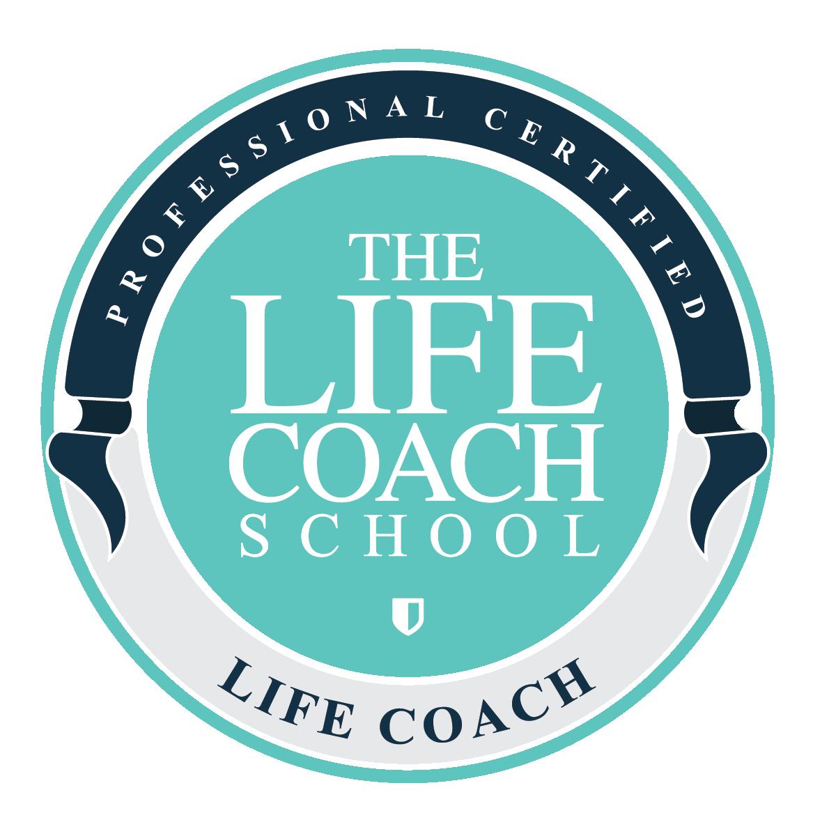 Life Coach Seal